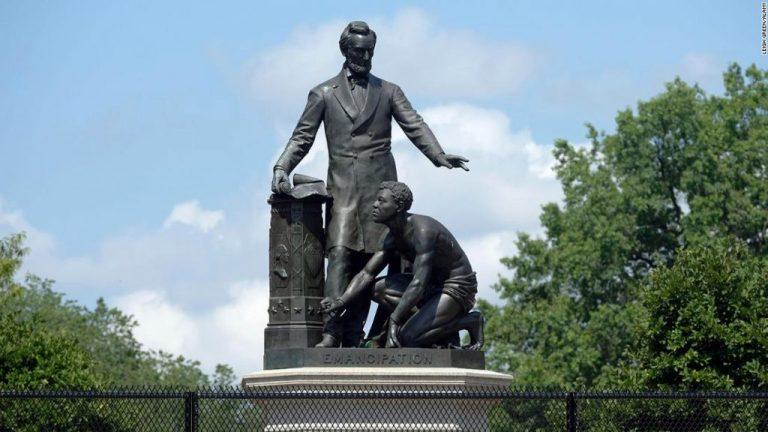 Racist Lincoln